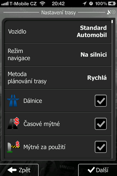igo primo iphone ios free download ke stažení nové mapy new maps